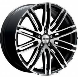 Gmp Targa 9.0x20 Black P