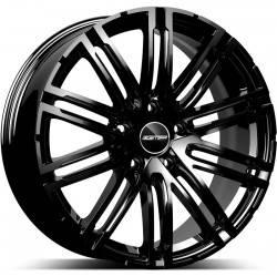 Gmp Targa 10.0x20 Black