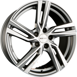 Gmp Arcan 8.0x18 Anthracite