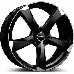Gmp Ican 8.5x20 Black