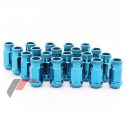 Kit Forged Steel Japan Racing Nuts Color