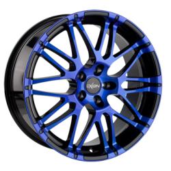 Oxigin oxrock 14 7.5x17 blue