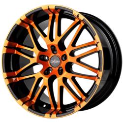 Oxigin oxrock 14 8.5x19 orange