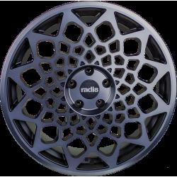 Radi8 R8B12 8.5x18 Dark Mist