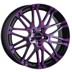 Oxigin oxrock 14 7.5x17 Purple