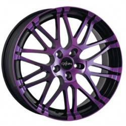 Oxigin oxrock 14 8.5x18 Purple