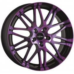 Oxigin oxrock 14 8.5x19 Matt Purple