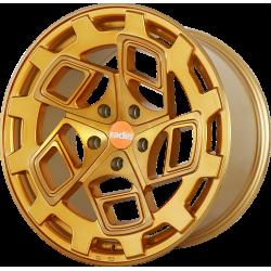 Radi8 Cm9 10.0x19 Gold