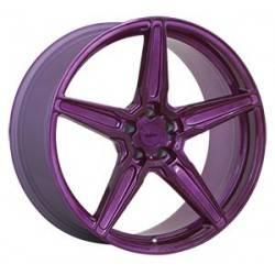 Oxigin 21 Oxflow 9.0x21 Liquid Purple