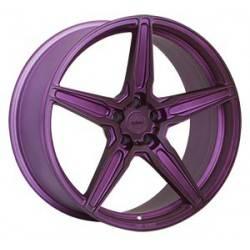 Oxigin 21 Oxflow 10.5x21 Liquid Purple Matt