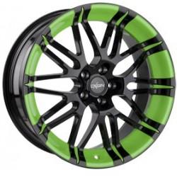Oxigin oxrock 14 10.0x22 Foil Green