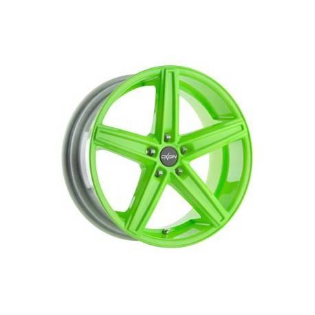 Oxigin 18 Concave 8.5x19 Neon Green