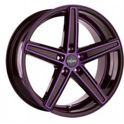 Oxigin 18 concave 8.5x18 Purple Polish
