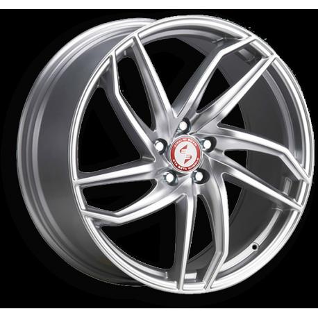 EtaBeta Heron 8.5x19 Silver