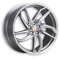 EtaBeta Heron 8.5x20 Silver