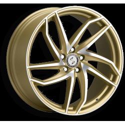 EtaBeta Heron 11.0x20 Gold