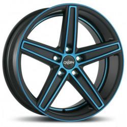Oxigin 18 Concave 11.5x21 Blue Polish Matt
