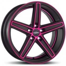 Oxigin 18 Concave 11.5x22 Pink Polished Matt