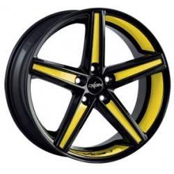 Oxigin 18 Concave 7.5x17 Foil Yellow