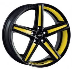 Oxigin 18 Concave 7.5x19 Foil Yellow