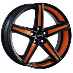 Oxigin 18 Concave 10.5x21 Foil Orange