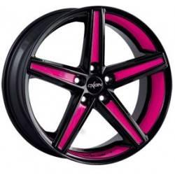 Oxigin 18 Concave 11.5x21 Foil Pink