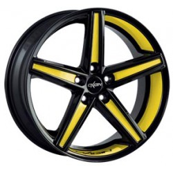Oxigin 18 Concave 10.0x22 Foil Yellow