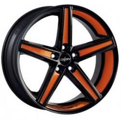 Oxigin 18 Concave 11.5x22 Foil Orange