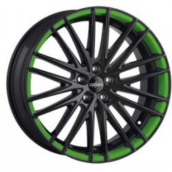 Oxigin oxspoke 19 10.5x20 Foil Green
