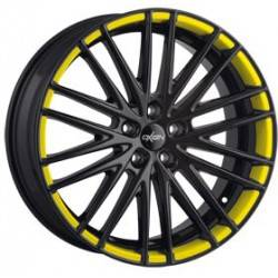Oxigin oxspoke 19 8.5x18 Foil Yellow