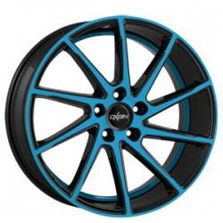 Oxigin Attraction 20 8.5x19 Light Blue