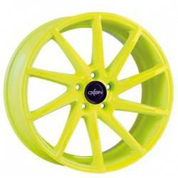 Oxigin Attraction 20 8.5x19 Neon Yellow