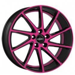 Oxigin Attraction 20 10.5x20 Pink Polish
