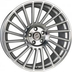 EtaBeta Venti R 8.5x20 Silver Polish