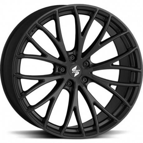 EtaBeta Piuma C 8.5x18 Black