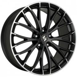 EtaBeta Piuma C 10.5x20 Black Special