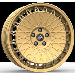 EtaBeta EB40 8.5x19 Gold