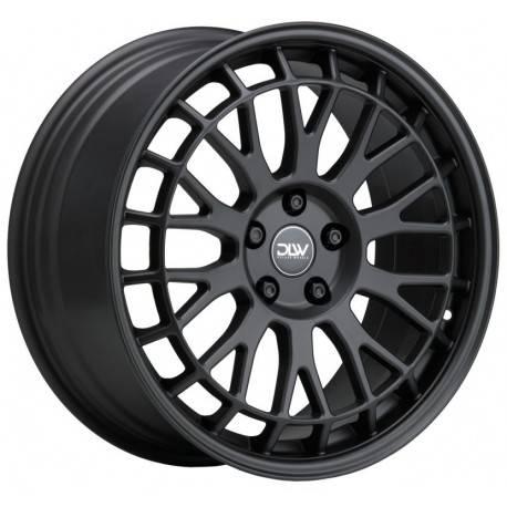 Dlw Unit 8.5x19 Black