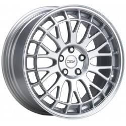 Dlw Unit 8.5x19 Silver