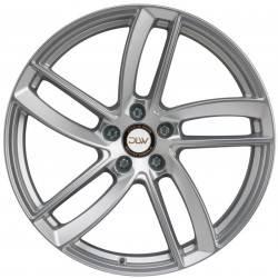 Dlw Elite 9.0x20 Silver