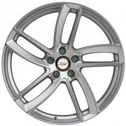 Dlw Elite 8.5x20 Silver