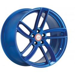 Dlw Elite 8.5x20 Blue Polish