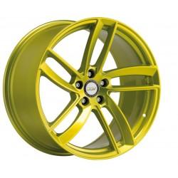 Dlw Elite 11.0x19 Yellow Polish