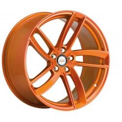 Dlw Elite 8.5x19 Orange Polish