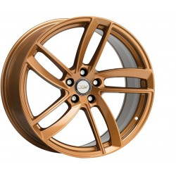 Dlw Elite 9.5x19 Bronze Polish