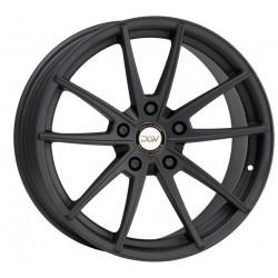 Dlw Manay 8.5x19 Black