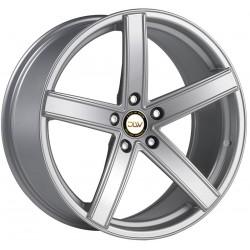 Dlw Uros 8.5x18 Silver