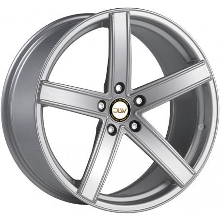 Dlw Uros 9.0x20 Silver