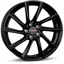 Borbet VTX 7.5x19 Black Glossy
