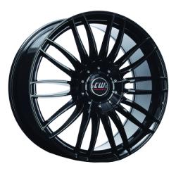 Borbet cw3 7.5x18 Black